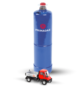 Gasol flaska 2000 påfyllning - Nybroplansexpress